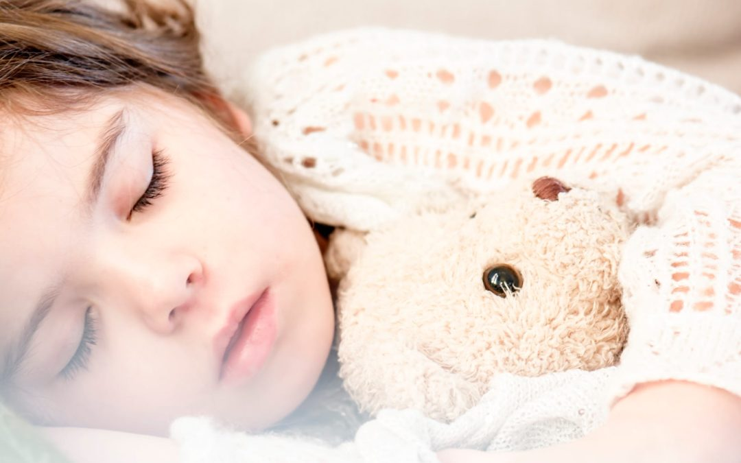 Sleep Consultation Services for Children with Autism