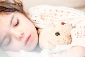 sleep service for kids with autism at reinforcement unlimited